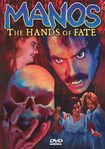 Manos, The Hands Of Fate (dvd) 13536266
