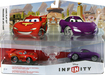 Avalanche Studios - Disney Infinity Figure Cars Play Set - Multi