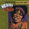 Heroes of the Blues: The Very Best of Ma... - CD