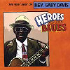 Heroes of the Blues: The Very Best of Gary... - CD