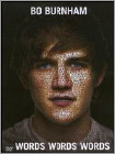 Bo Burnham: Words, Words, Words (DVD) (Enhanced Widescreen for 16x9 TV) (Eng) 2010