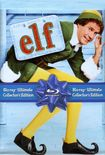 Elf [ultimate Collector's Edition] [3 Discs] [2 Dvds/cd] [holiday Gift Tin] [blu-ray] 1356084
