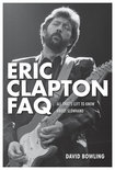 Backbeat Books - Eric Clapton FAQ: All That's Left to Know About Slowhand - Multi