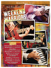 Music Minus One - Various Artists: Weekend Warriors - Set List 1 Songbook And Cd - Multi 1356312