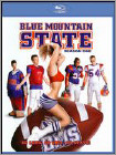 Blue Mountain State: Season 1 (2 Disc) (blu-ray Disc) 1358143