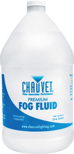 Chauvet Lighting - 1-gallon Fog Fluid 1359391