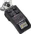 Zoom - H6 Handy Audio Recorder