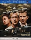 The Place Beyond The Pines [2 Discs] [includes Digital Copy] [ultraviolet] [blu-ray/dvd] 1361526