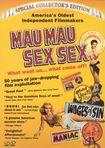 Mau Mau Sex Sex (dvd) 13619596