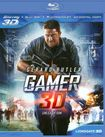 Gamer [3d] [blu-ray] [ultraviolet] 1362012