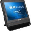 "Asus - 15.6"" Touch-Screen All-In-One Computer - 2GB Memory - 320GB Hard Drive - Black"