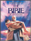 The Bible: In the Beginning (DVD) 1966