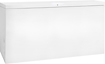 Frigidaire - Gallery 24.6 Cu. Ft. Chest Freezer - White