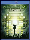 Video Games Live: Level 2 - Blu-ray Disc 2010