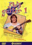 Kids Guitar, Vol. 1: Play In Ten Easy Lessons (dvd)