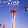 Modern Jazz: A Collection Of Seattle's Finest. - Cd - Various