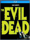 The Evil Dead (Blu-ray Disc) (Eng/Fre) 1983