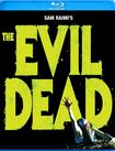 The Evil Dead [blu-ray] 1364848