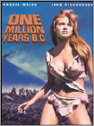 One Million Years B.C. (DVD) (Enhanced Widescreen for 16x9 TV) (Eng/Spa) 1966