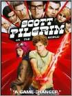 Scott Pilgrim vs. the World (DVD) (Enhanced Widescreen for 16x9 TV) (Eng/Fre/Spa) 2010