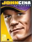 WWE: The John Cena Experience (3 Disc) (DVD) 2010