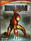 Marvel Knights: Iron Man - Extremis (DVD) (Eng) 2010