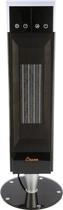 Crane - Ceramic Tower Heater - Black