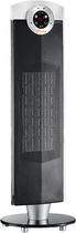 Crane - Ceramic Tower Heater - Black