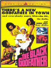 The Black Godfather (DVD) (Eng) 1974