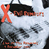 Evil Rumours: Live at the Basement - CD