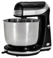 Dash - Go Tilt-Head Stand Mixer - Black