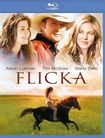 Flicka [blu-ray] 1367359
