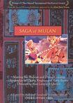 Saga Of Mulan (dvd) 13695307