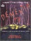 Dementia 13 (dvd) 13695361