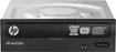 HP - 24x Internal Double-Layer DVD±RW/CD-RW Drive - Black/Silver