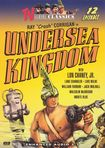 Undersea Kingdom (dvd) 13725971