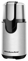 KitchenAid - Coffee Grinder - Onyx Black