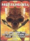 Metalmania 2003 (DVD) (Enhanced Widescreen for 16x9 TV) (Eng) 2003