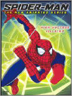 Spider-Man 2: Animated Series (DVD) (Enhanced Widescreen for 16x9 TV) (Eng)