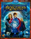 The Sorcerer's Apprentice [3 Discs] [includes Digital Copy] [blu-ray/dvd] 1379952
