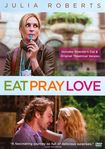 Eat Pray Love [theatrical Version/extended Cut] (dvd) 1380581