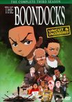 The Boondocks: The Complete Third Season [3 Discs] (dvd) 1380679