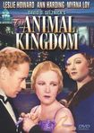 The Animal Kingdom (dvd) 13809266