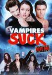 Vampires Suck [extended Bite Me Edition] (dvd) 1382225