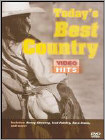 Today's Best Country: Video Hits (DVD) 2004