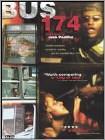 Bus 174 (DVD) (Enhanced Widescreen for 16x9 TV) (Por) 2002