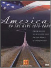 America on the Move 1876-2000 (DVD)