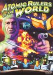 Atomic Rulers Of The World (dvd) 13834826