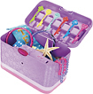 Mattel - Keepsake Box - Purple
