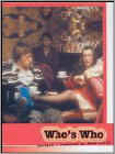 Who's Who (DVD) (Full Screen) (Eng) 1978